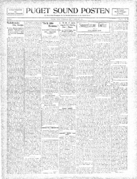 Puget Sound Posten- v. 5 no.169 Feb 18, 1909