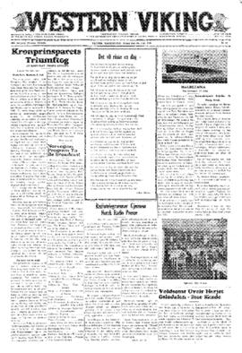 Western Viking v.50 no. 26 Jun 30, 1939