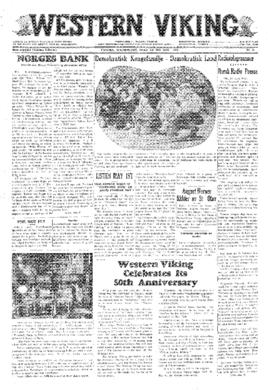 Western Viking v.50 no. 17 Apr 28, 1939