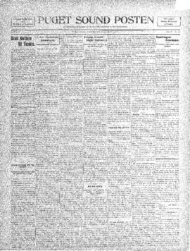 Puget Sound Posten- v. 4 no.159 Dec 10, 1908
