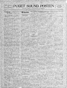 Puget Sound Posten- v. 5 no.171 Mar 4, 1909