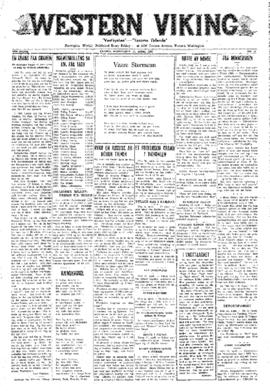 Western Viking v.42 no. 16 Apr 15, 1932