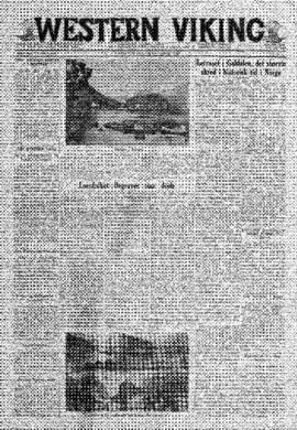 Western Viking v.46 no. 42 Oct 16, 1936