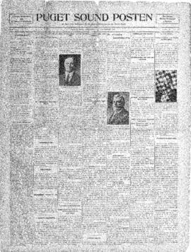 Puget Sound Posten- v. 4 no.145 Sep 3, 1908