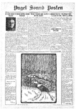 Puget Sound Posten- v.40 no.51 Dec 18, 1931