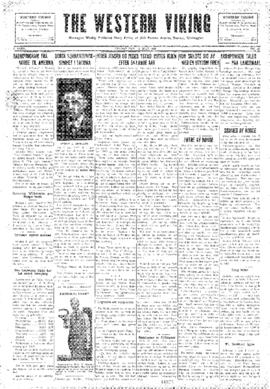Western Viking v. 2 no. 28 Jul 11, 1930
