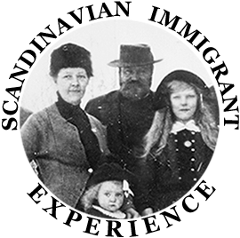 Go to Scandinavian Immigrant Experience Collection