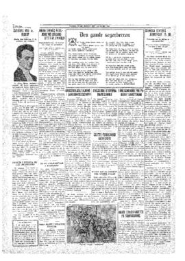 Puget Sound Posten- v.41 no. 1 Jan 1, 1932