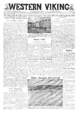 Western Viking v.49 no. 44 Nov 4, 1938