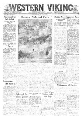 Western Viking v.46 no. 26 Jun 26, 1936
