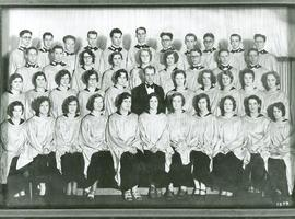 Choir of the West, 1931