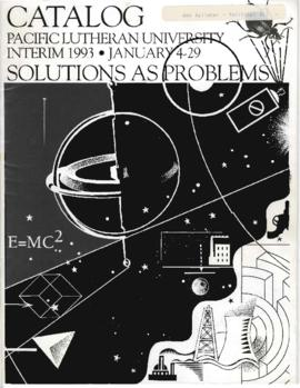1993 Interim Catalog