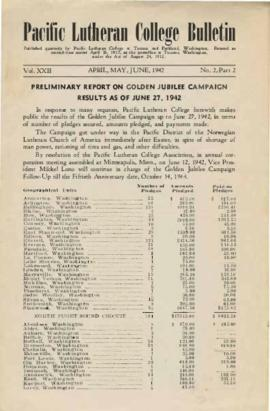 1942 April-June Bulletin