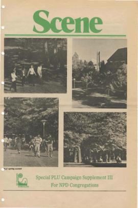 1979 Special PLU Campaign Supplement 3