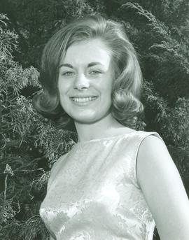 Sharon Baumeister, 1964 May Festival