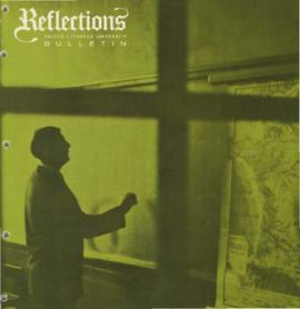 1968 October Reflections