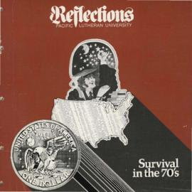 1973 March Reflections
