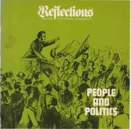 1972 May Reflections