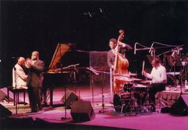 Reno Jazz Festival performance, Jazz Tour 2002