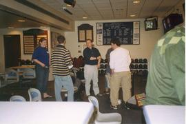 Bowling, Wind Ensemble tour 2004