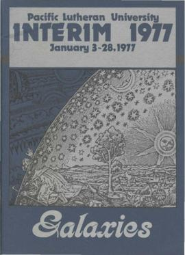 1977 Interim Catalog