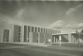 Olson Auditorium, 1969