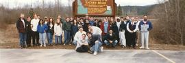 Wind Ensemble 1996 tour