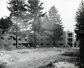 North Hall Construction