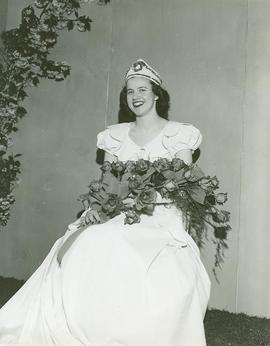 1948 May Queen Ardys Brevold