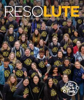 Resolute v. 1 no. 12 May 2018