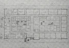 Plans for Tacoma-Pierce Administration Building