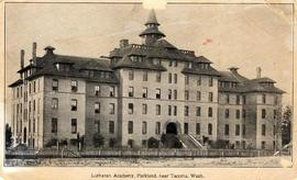 Old Main (postcard)