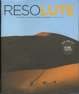 Resolute v. 1 no. 8 February 2017