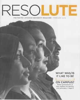 Resolute v. 1 no. 4 February 2016