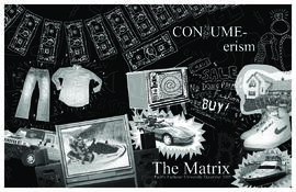 "The Matrix, December 2005, ""Consumerism"""