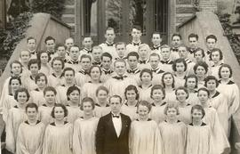 Choir of the West 1934