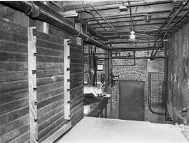 Old Main basement