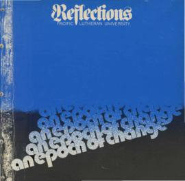 1971 December Reflections