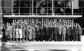 PLU Faculty, 1960