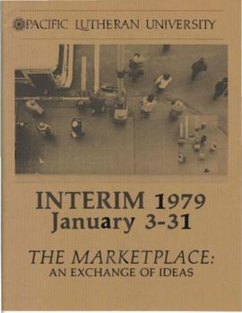 1979 Interim Catalog