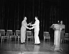 ASPLC awards, 1952