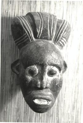 Banum Tribe Mask