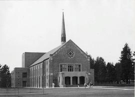 Chapel-Music-Speech Building